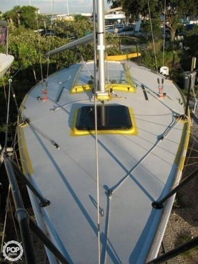 J Boats 24, 24', for sale - $18,750