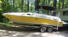 2005 Sea Ray 240 Sundeck - #1