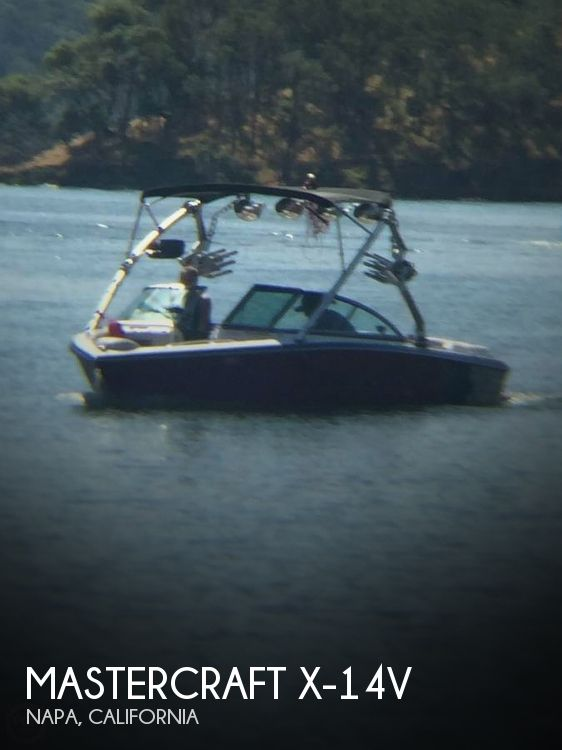 Used Boats For Sale by owner   2010 Mastercraft 20