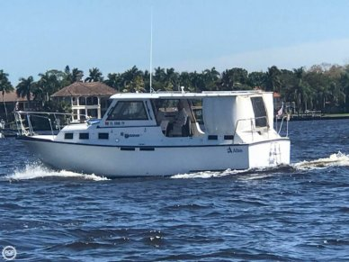 Albin Family Cruiser, 26', for sale - $20,250