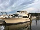 1985 Ocean Yachts 46 Sunliner