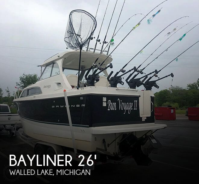 Used Bayliner 24 Boats For Sale by owner | 2012 Bayliner 24