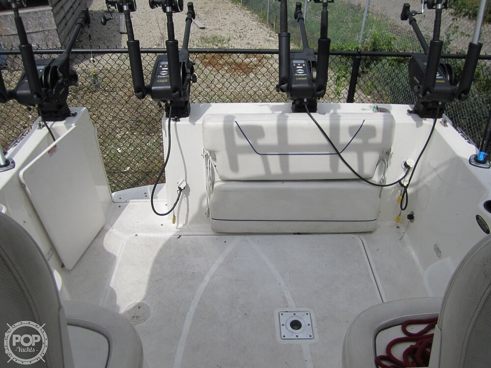 2012 Bayliner boat for sale, model of the boat is 266 Discovery & Image # 5 of 40