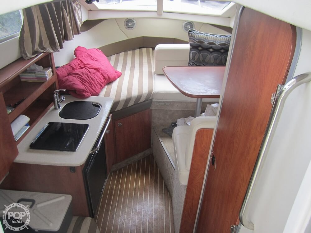 2012 Bayliner boat for sale, model of the boat is 266 Discovery & Image # 7 of 40