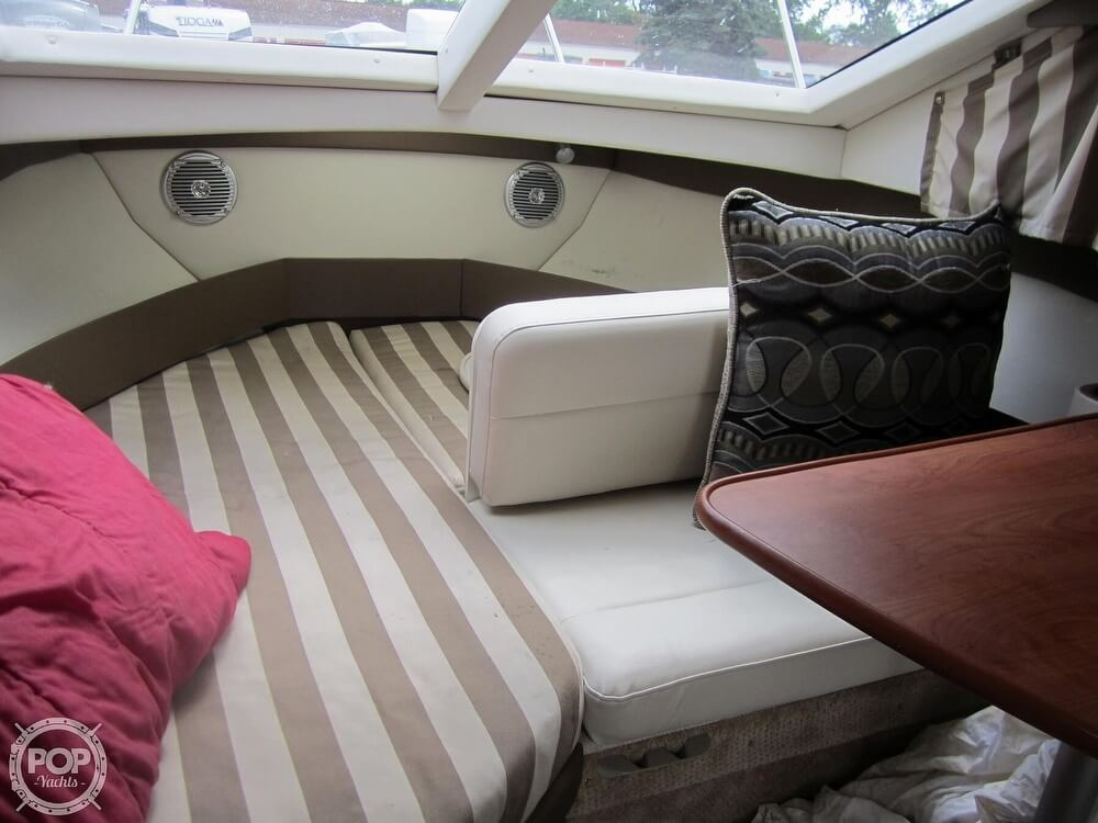 2012 Bayliner boat for sale, model of the boat is 266 Discovery & Image # 8 of 40