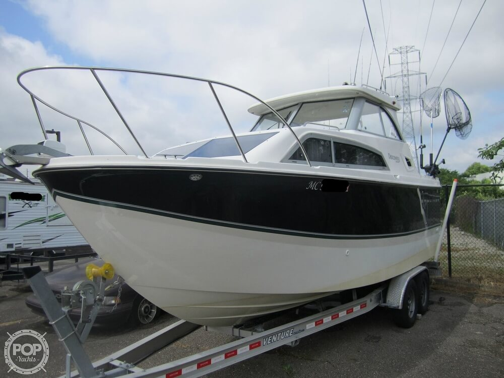 2012 Bayliner boat for sale, model of the boat is 266 Discovery & Image # 16 of 40
