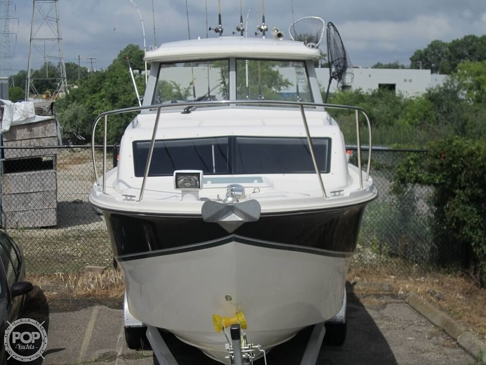 2012 Bayliner boat for sale, model of the boat is 266 Discovery & Image # 19 of 40