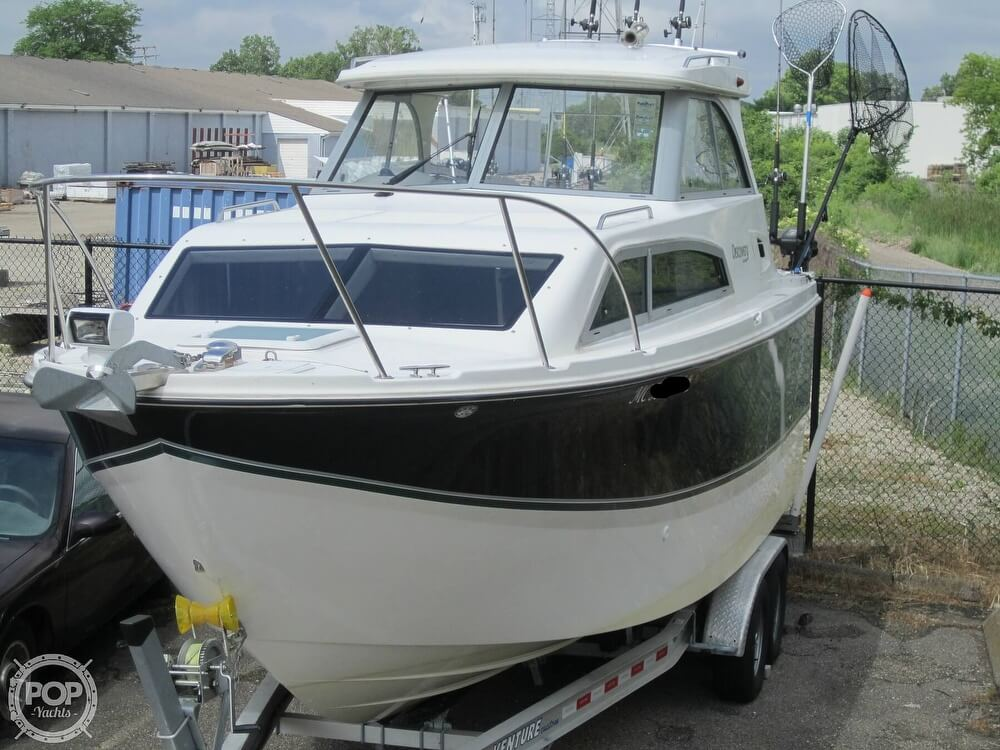 2012 Bayliner boat for sale, model of the boat is 266 Discovery & Image # 20 of 40