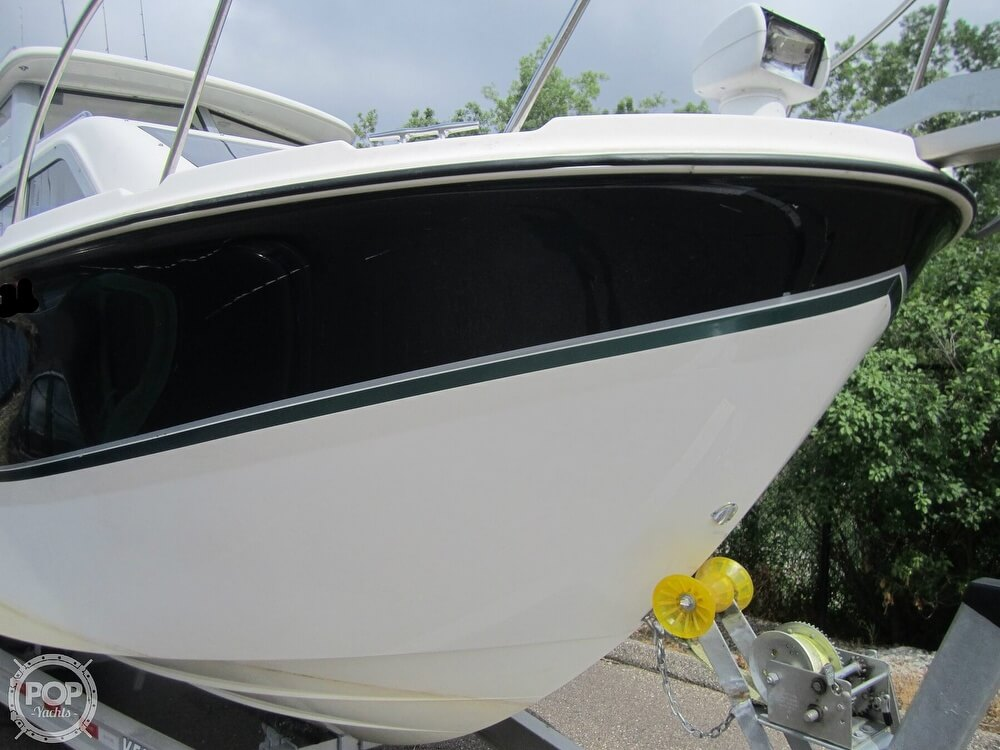 2012 Bayliner boat for sale, model of the boat is 266 Discovery & Image # 21 of 40
