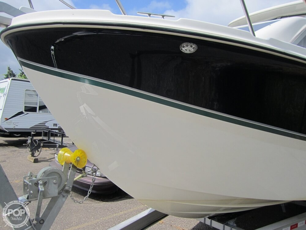 2012 Bayliner boat for sale, model of the boat is 266 Discovery & Image # 25 of 40