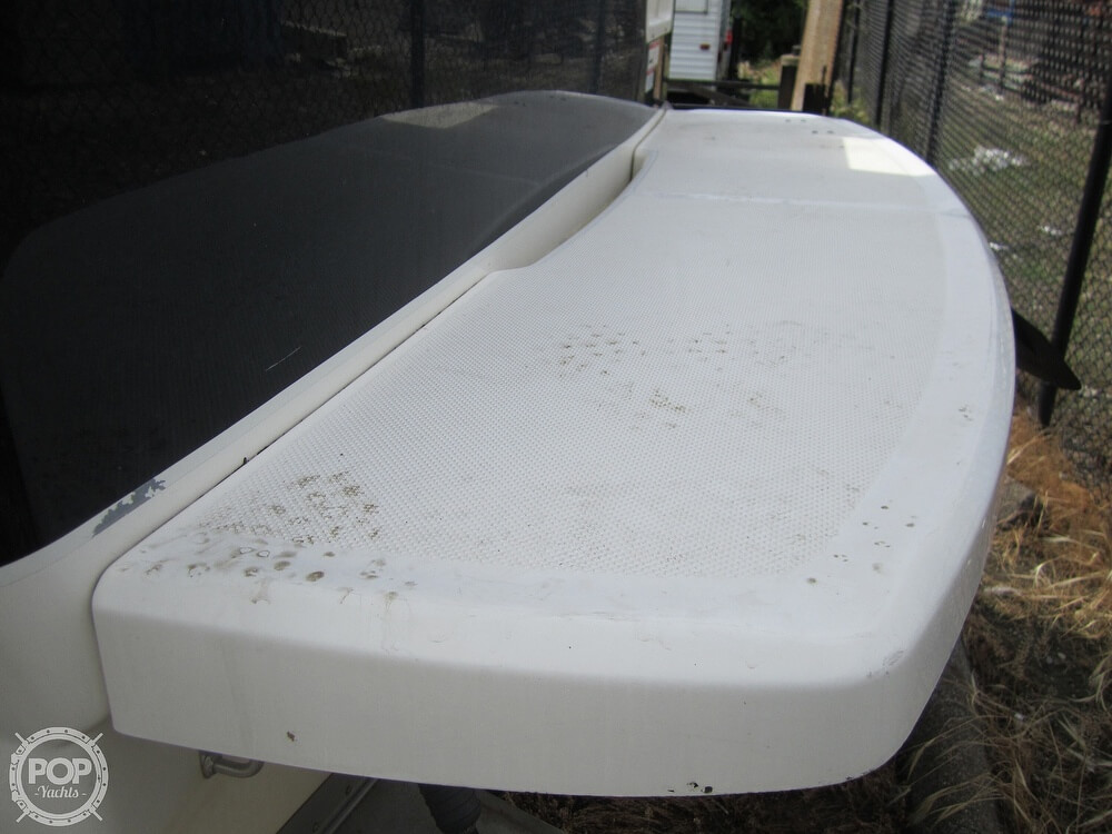 2012 Bayliner boat for sale, model of the boat is 266 Discovery & Image # 31 of 40