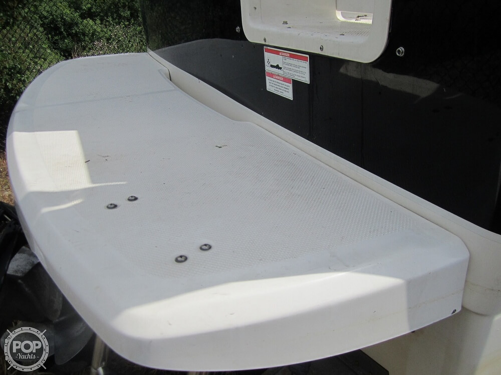 2012 Bayliner boat for sale, model of the boat is 266 Discovery & Image # 32 of 40