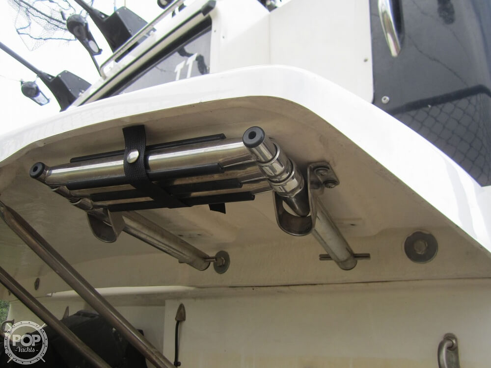 2012 Bayliner boat for sale, model of the boat is 266 Discovery & Image # 34 of 40