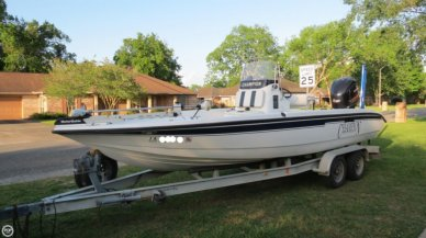 Champion 22 Bay Champ, 22', for sale - $25,750