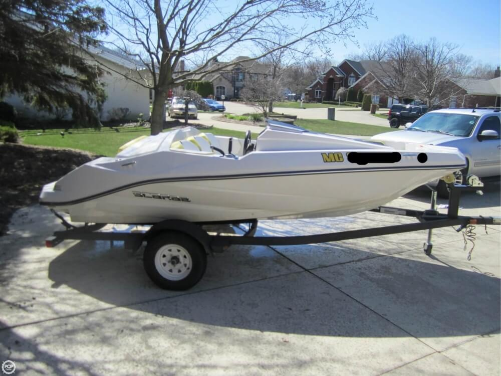 2016 Scarab boat for sale, model of the boat is 165 & Image # 13 of 40