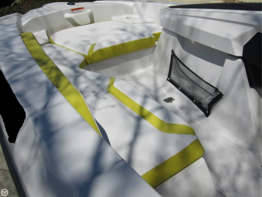 2016 Scarab boat for sale, model of the boat is 165 & Image # 30 of 40