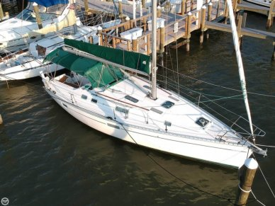 Beneteau 352 Oceanis, 35', for sale - $64,399