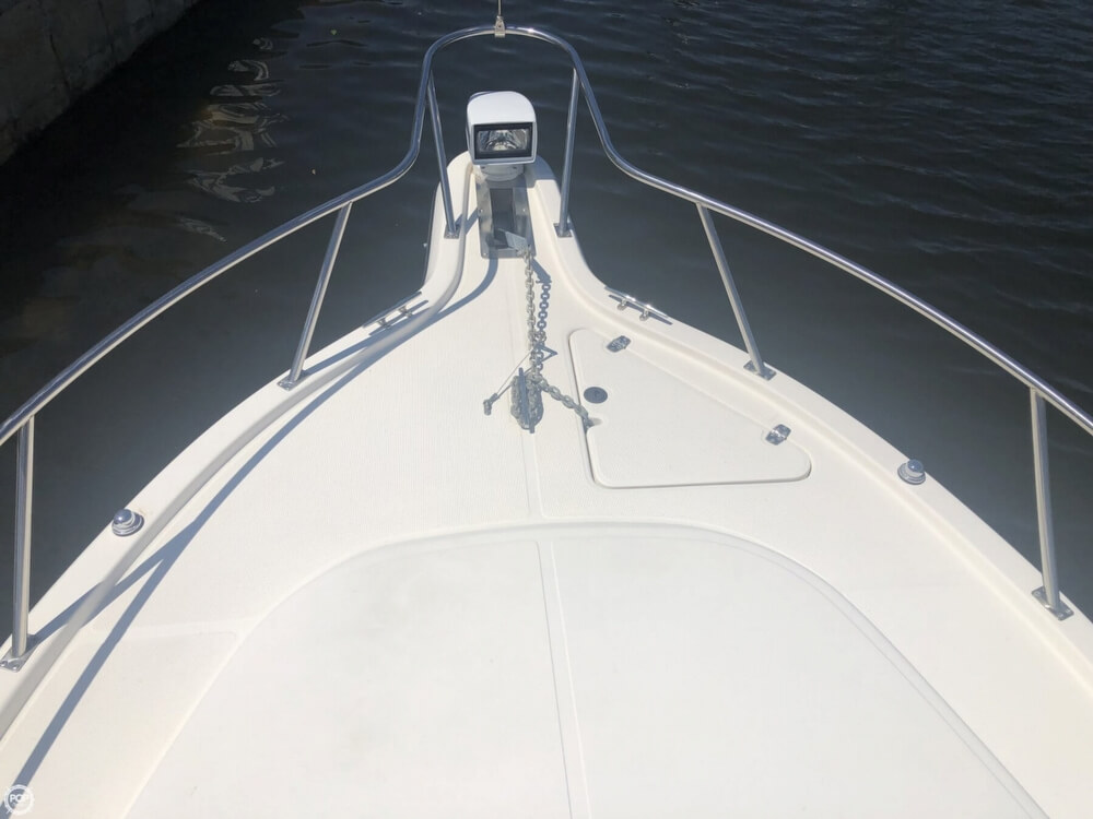 2000 Pursuit boat for sale, model of the boat is 2860 Denali & Image # 11 of 40