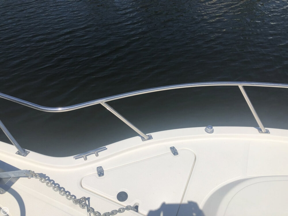 2000 Pursuit boat for sale, model of the boat is 2860 Denali & Image # 25 of 40