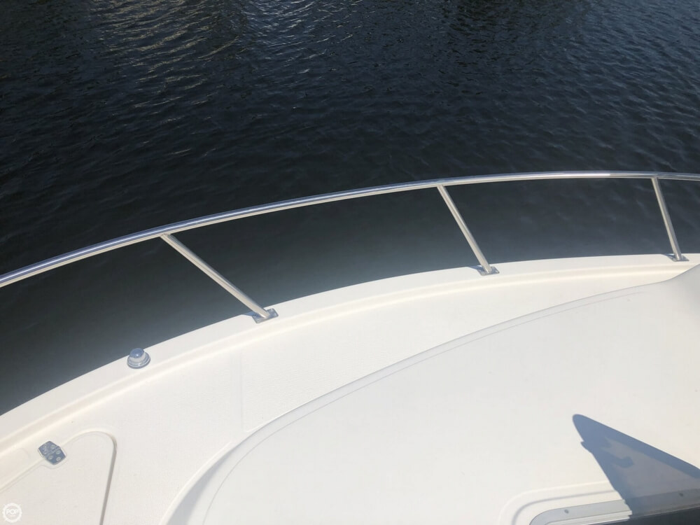 2000 Pursuit boat for sale, model of the boat is 2860 Denali & Image # 26 of 40