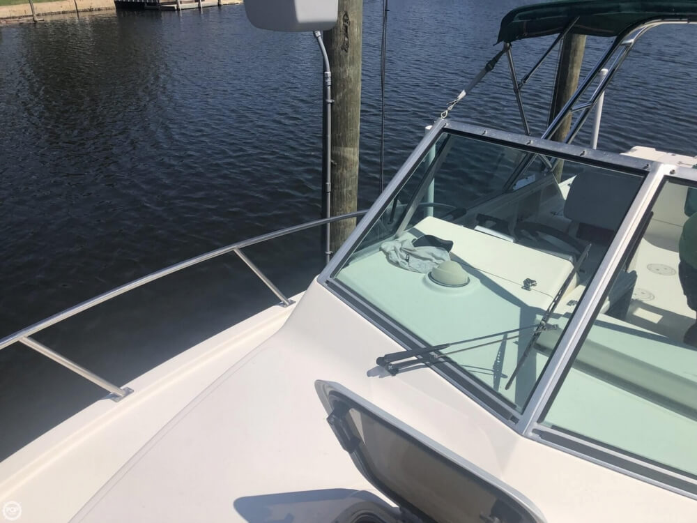 2000 Pursuit boat for sale, model of the boat is 2860 Denali & Image # 27 of 40