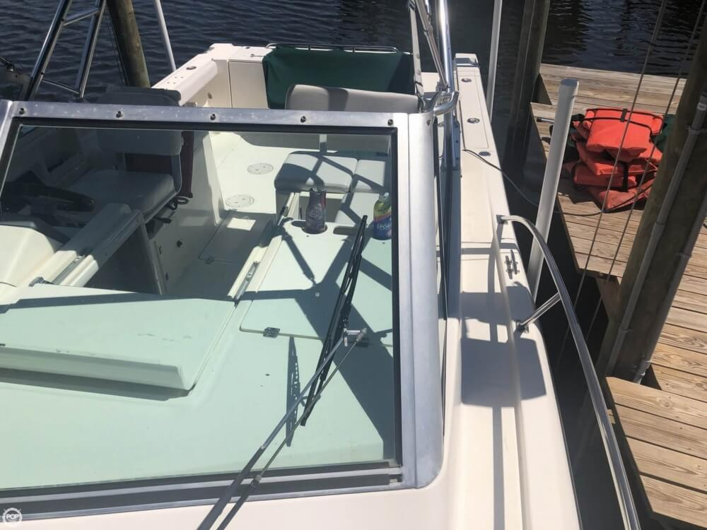 2000 Pursuit boat for sale, model of the boat is 2860 Denali & Image # 35 of 40