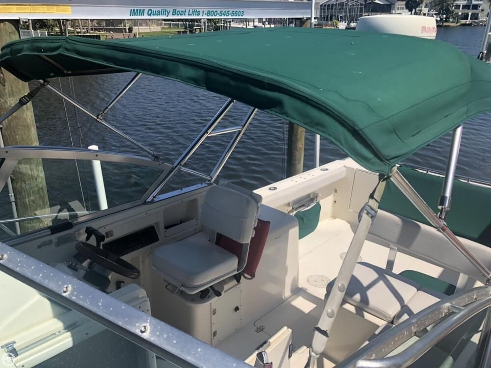2000 Pursuit boat for sale, model of the boat is 2860 Denali & Image # 37 of 40