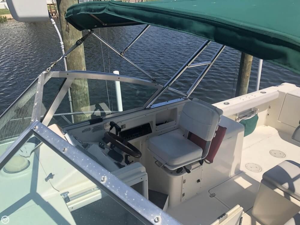 2000 Pursuit boat for sale, model of the boat is 2860 Denali & Image # 38 of 40