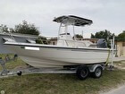 2003 Boston Whaler 190 Nantucket - #1