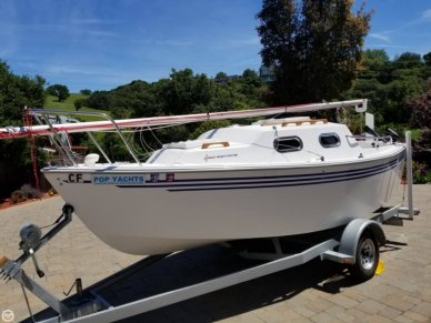 WWP 19, 18', for sale - $14,850