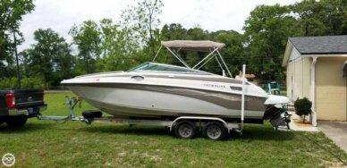 Crownline 230BR, 230, for sale - $18,000