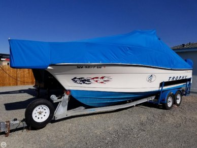 Trophy 25, 25', for sale - $35,600