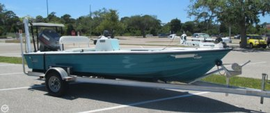 Hewes Redfisher 18, 18', for sale - $19,250