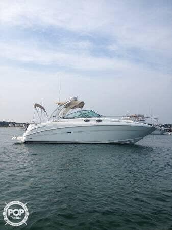 Sea Ray 300 Sundancer, 300, for sale - $52,500