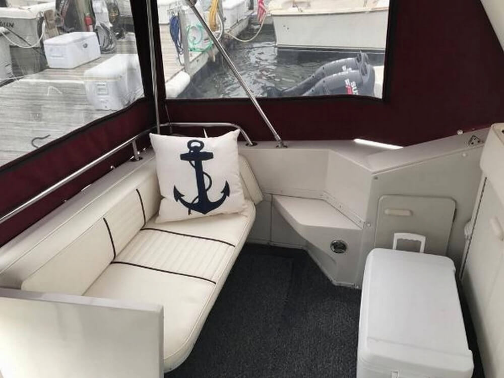 1990 Wellcraft boat for sale, model of the boat is Gran Sport & Image # 6 of 40