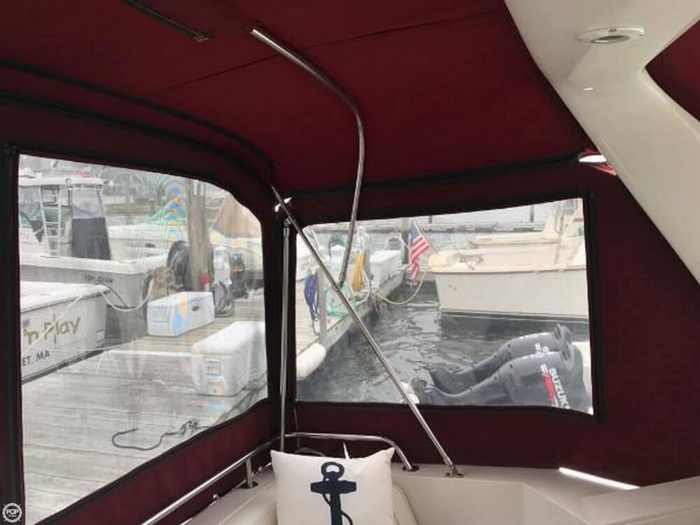 1990 Wellcraft boat for sale, model of the boat is Gran Sport & Image # 8 of 40