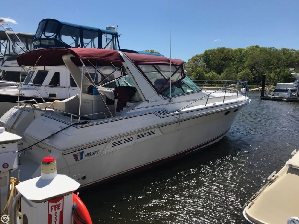 1990 Wellcraft boat for sale, model of the boat is Gran Sport & Image # 14 of 40