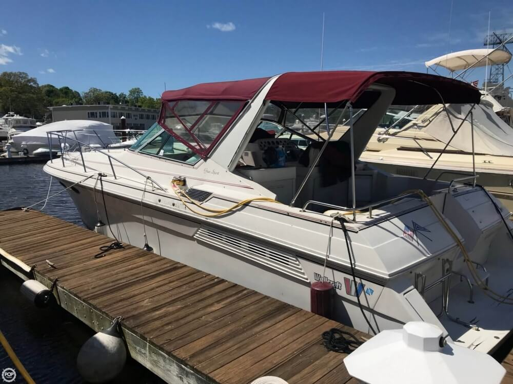1990 Wellcraft boat for sale, model of the boat is Gran Sport & Image # 15 of 40