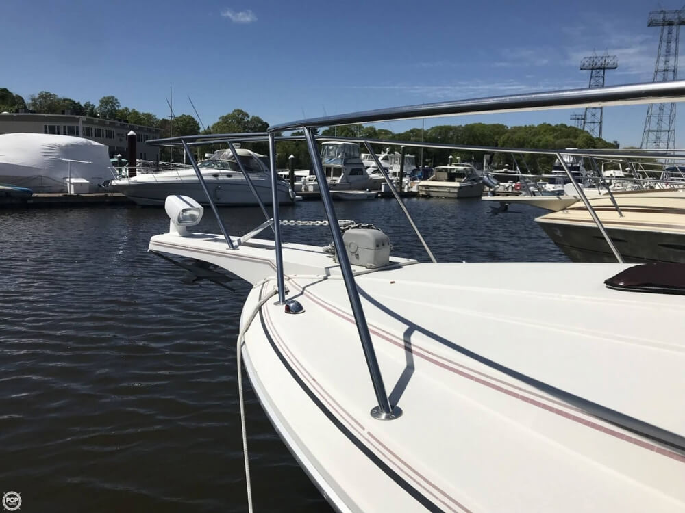 1990 Wellcraft boat for sale, model of the boat is Gran Sport & Image # 16 of 40