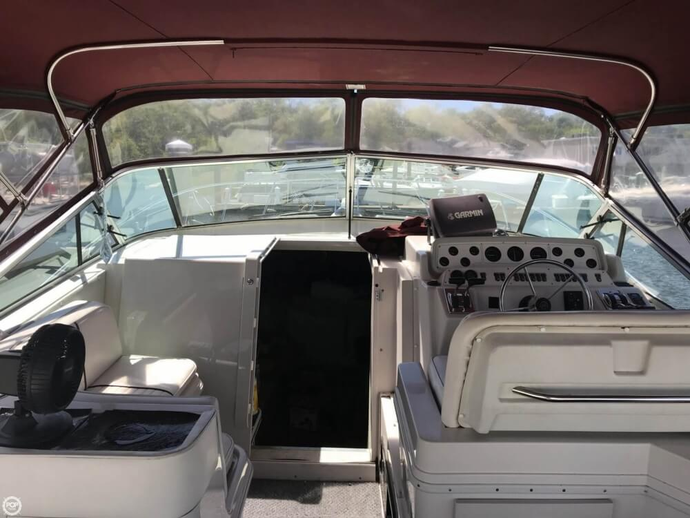 1990 Wellcraft boat for sale, model of the boat is Gran Sport & Image # 27 of 40