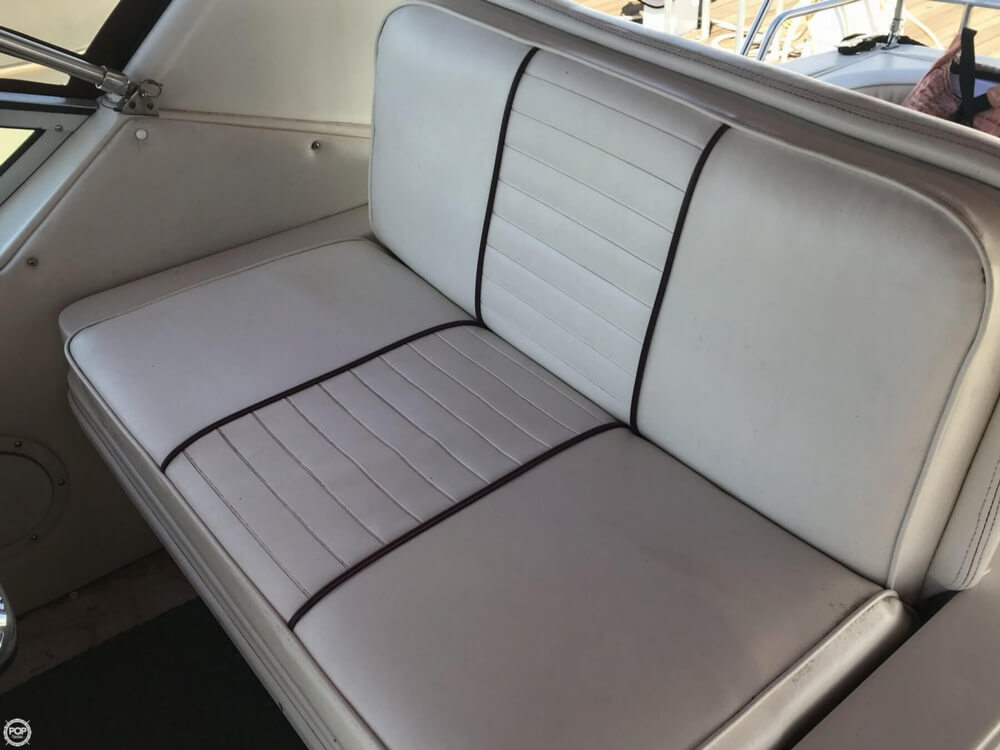 1990 Wellcraft boat for sale, model of the boat is Gran Sport & Image # 37 of 40