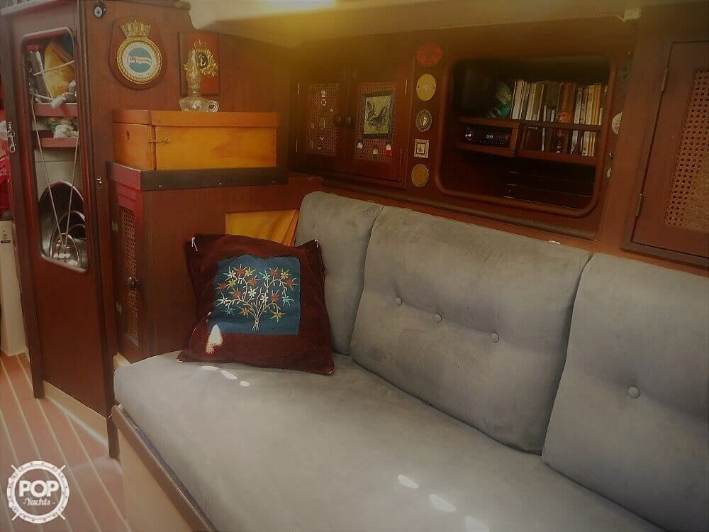 1978 Ontario Yachts boat for sale, model of the boat is 32 & Image # 8 of 13