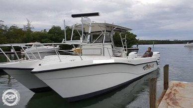 Hydrocat 300C, 30', for sale - $80,000