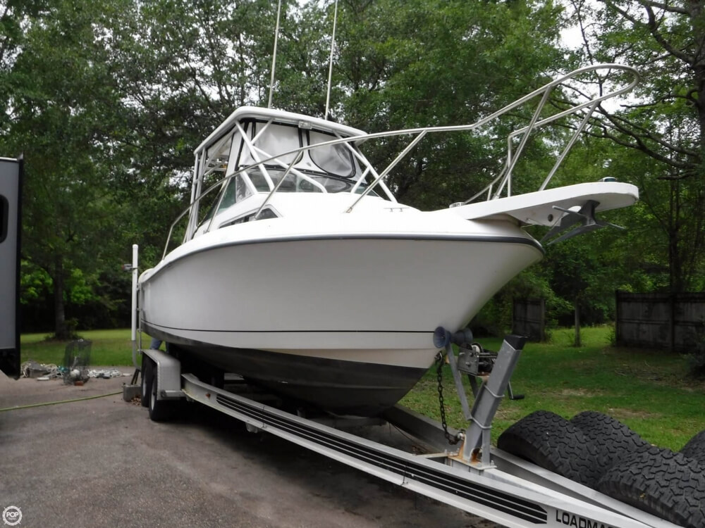 1991 Wellcraft Coastal 236 For Sale on