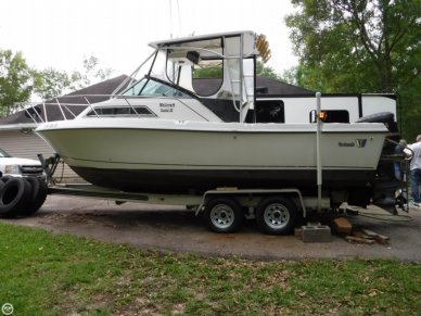 Wellcraft Coastal 236, 236, for sale - $9,000