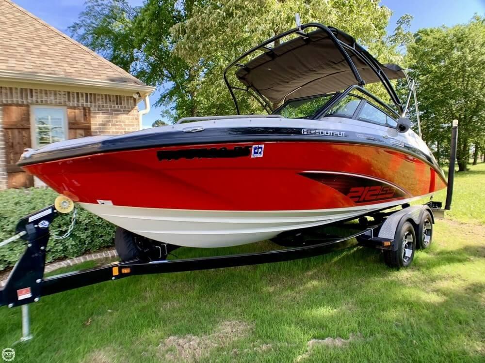 2012 Yamaha 212SS - #$LI_INDEX