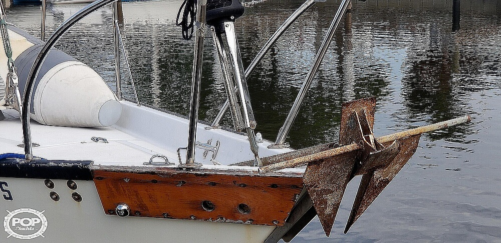 1979 Prairie Boat Works boat for sale, model of the boat is 32 & Image # 22 of 40