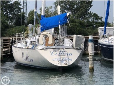 C&C 40, 40', for sale - $19,500