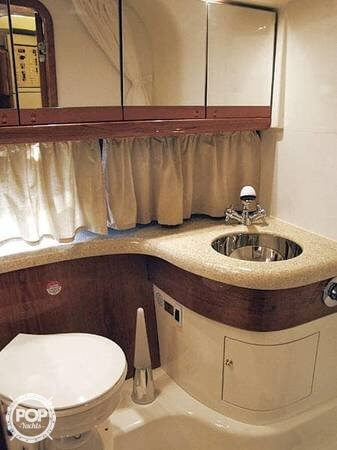 2003 Cranchi boat for sale, model of the boat is 33 Endurance & Image # 5 of 40