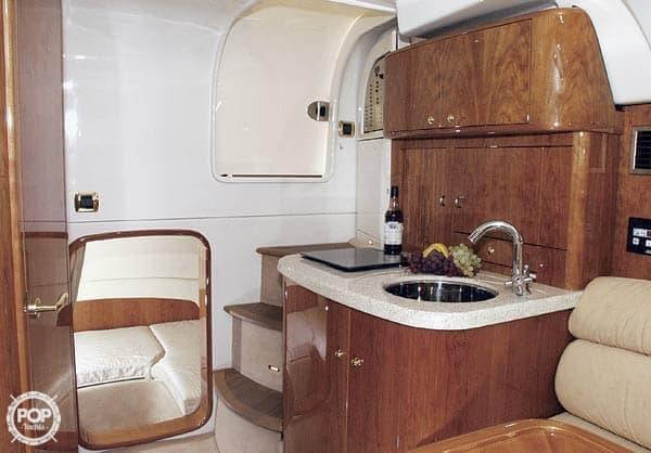 2003 Cranchi boat for sale, model of the boat is 33 Endurance & Image # 6 of 40